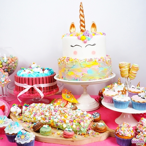 Taart Maken Voor Verjaardag.Recepten Om Zelf Taart Te Maken En Decoreren